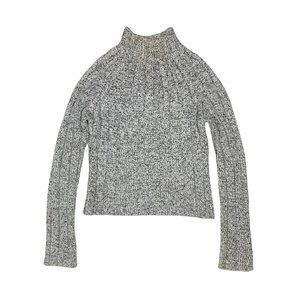 ROOTS Turtleneck Knit Sweater